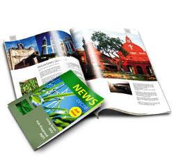 Booklet Standard